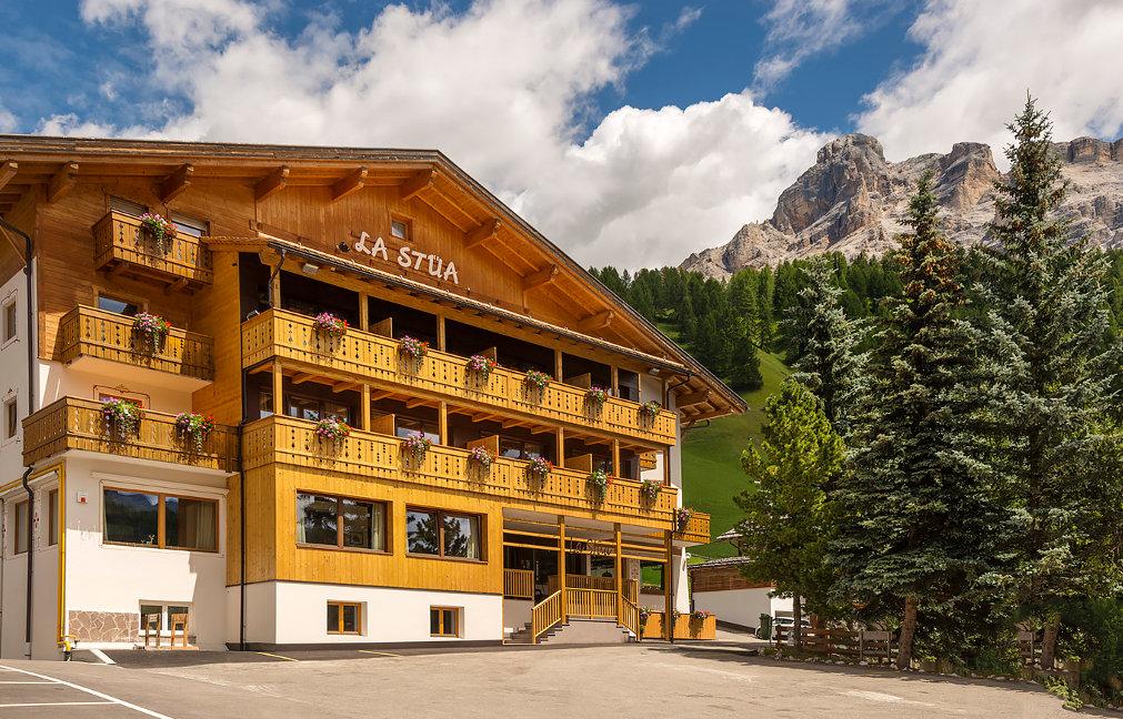 Www Hotel Lastua It